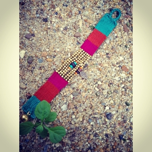 Woven Bracelet